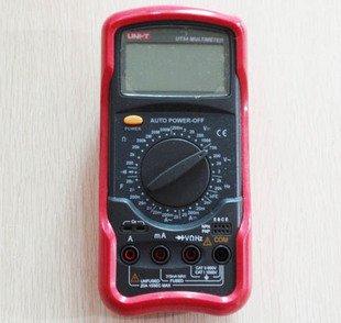 UT54 Standard Electrical Meter Digital Multimeter