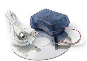 AVRISP Atmel STK500 AVR programmer USB Atmaga Attiny
