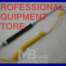 Surface Piercing Temperature Probe For Ground K Type NR81533B