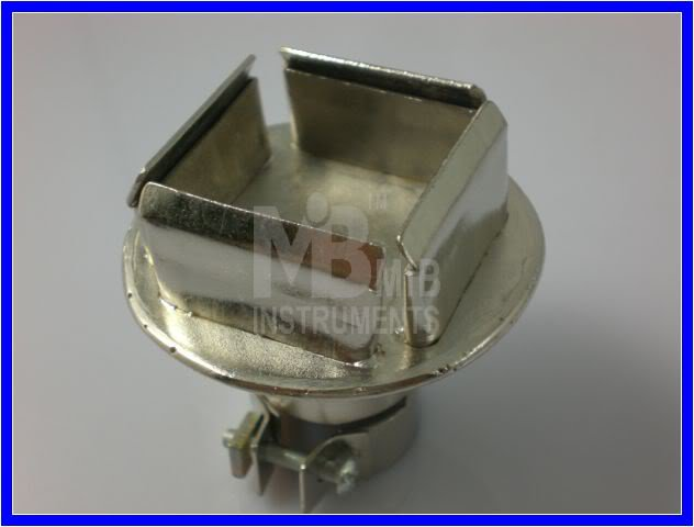 Nozzle for Hakko and other 850 SMD Rework Station A1214