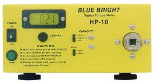 Digital Torque Meter Screw Driver Wrench Tester HP-10S