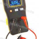 MESR-100 AutoRange InCircuit Test ESR Capacitor Low Ohm Meter 0.001~100R youtube