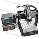 CNC 3040 CNC4030 800W WaterCool Spindle Machine Router Milling Engraver w/ MPG