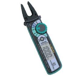 *New* KYORITSU 2300R True RMS Fork Current Tester Meter