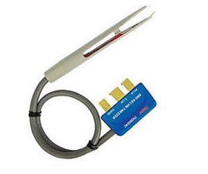 TH26029C SMD Test Tweezer Probe For TH2822 A B LCR Meter