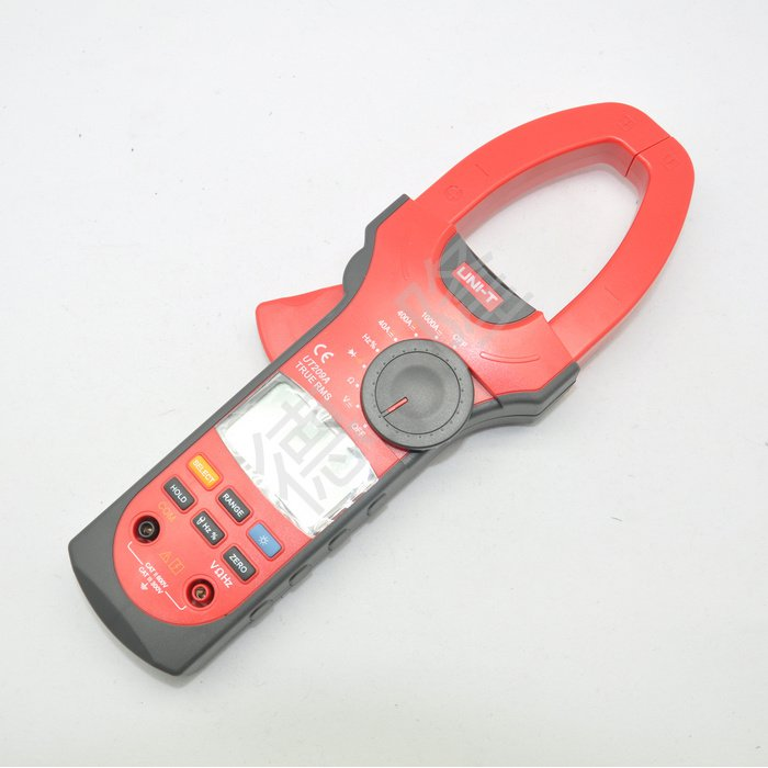 UNI-T UT209A Digital Clamp meter digital Multimeter DMM