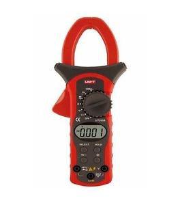 UT205A  AC DC Digital Clamp Multimeter Meter UT-205A