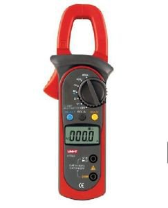 UNI-T UT204 UT-204 DC clamp current Digital Multimeter DMM