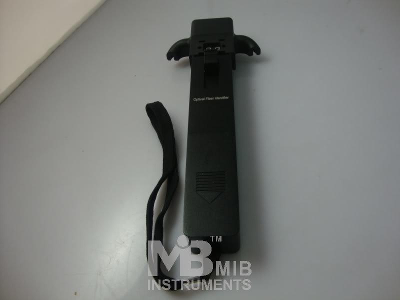 Optical Fiber Identifier Optic Fibre Inspection Device JW3306A