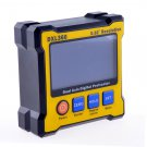 DXL360 Digital Protractor Inclinometer Level Box, Strong Magnet All Sides w/ LCD
