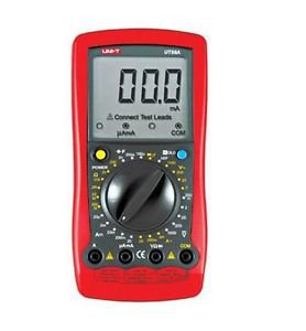 UT58A Modern Digital Multimeter Meter Test DMM Beeper