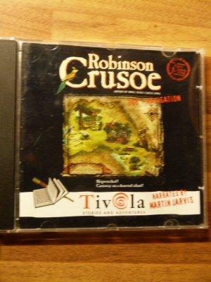 Robinson Crusoe  PC