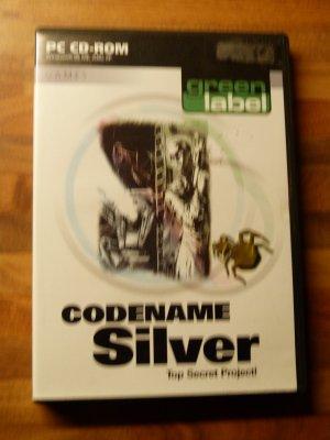 CODENAME SILVER    PC