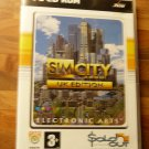Sim City 3000 - UK Edition   PC