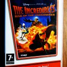 Disney Presents The Incredibles: Rise Of The Underminer PC