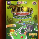 Mini Golf Designer - Design Build & Play PC