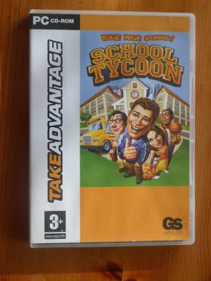 SCHOOL TYCOON  PC