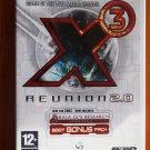 X 3 REUNION 2.0 PC