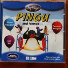 BBC Pingu & Friends  PC