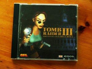 Tomb Raider 3 Adventure of Lara Croft  PC