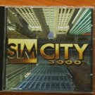 SimCity 3000  PC