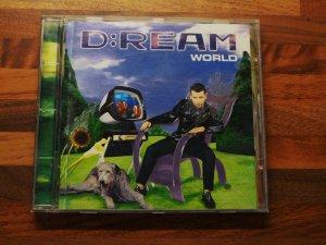 D:REAM - World   CD