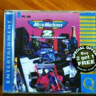 Micro Machines 2 Turbo Tournament  PC