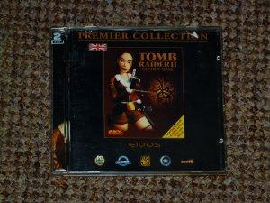 Tomb Raider II 2 - Golden Mask  PC