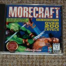 MORECRAFT (WARCRAFT II 2 EXPANSION)  PC