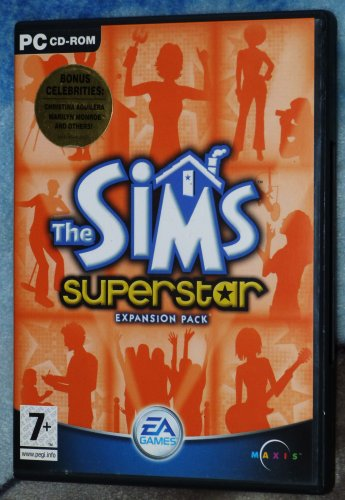 The Sims: Superstar (Expansion Pack)   PC