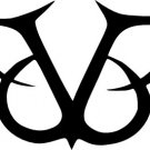 Black Veil Brides Vinyl Decal