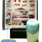 IonCare Refrigerator Ozone Purifier - Latest Technology