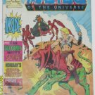Masters of the Universe Comic Magazine (1987) number 24