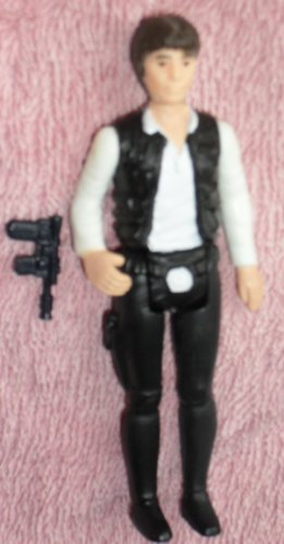 Han Solo (Big Head) C9 (1977)