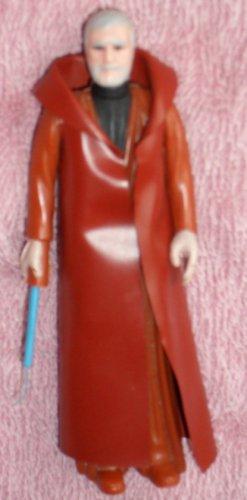 Obi Wan (gray hair, telescop) (1977) C8 Loose