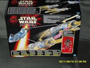Star Wars Pod Racer (1999)