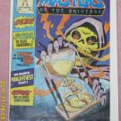 Masters of the Universe Comic Magazine (1987) number 5