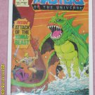 Masters of the Universe Comic Magazine (1987) number 61