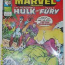 Hulk Comic by Marvel (1978) Issue No 293