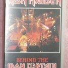 Iron Maiden – Behind the Iron Curtain (VHS Video)
