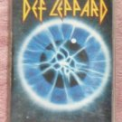 Def Leppard Adrenalize audio Cassette