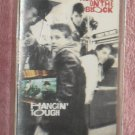 New Kids on the Block – Hanging Tough Audio Cassette