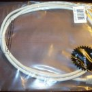 2 Lot of 5' Foot Cat5e Ethernet RJ45 Network Patch Cable Cables