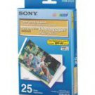 Sony SVM-25LS Photo Paper Pack