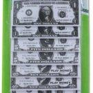 80 Pieces of Paper Play Money Cash Dollar Bills