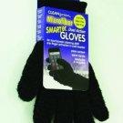 Master Caster SMARTer Dual Action Microfiber Gloves 18041