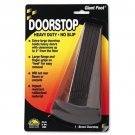 Master Caster Giant Foot Heavy Duty Doorstop