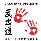 $40 Samurai Project Donation