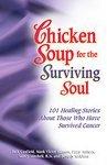 Chicken Soup for the Surviving Soul - Cancer Survivors ~ Paperback ~ 24b Encouragement Inspirational