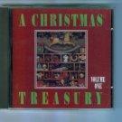 A Christmas Treasury Volume One Music CD